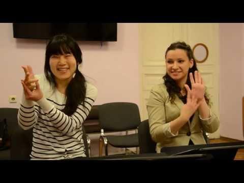 Иконичность в жестовых