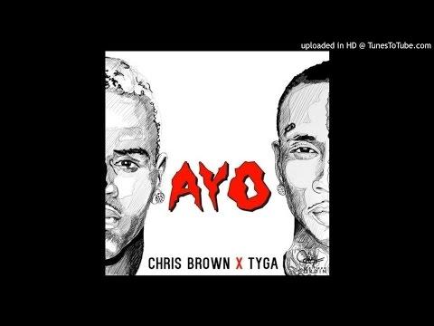 Chris Brown  Ayo  Jersey Club Remix   DJ Lilo  IG @DJLILONY
