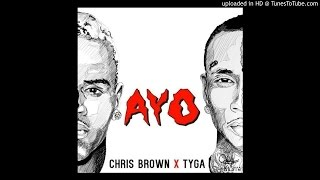 Chris Brown - Ayo ( Jersey Club Remix ) - DJ Lilo ( IG @DJLILONY)