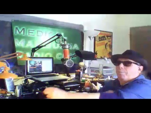 MMJRadio 10-31-2015 E44 MMJNews Guest Todd McCormick