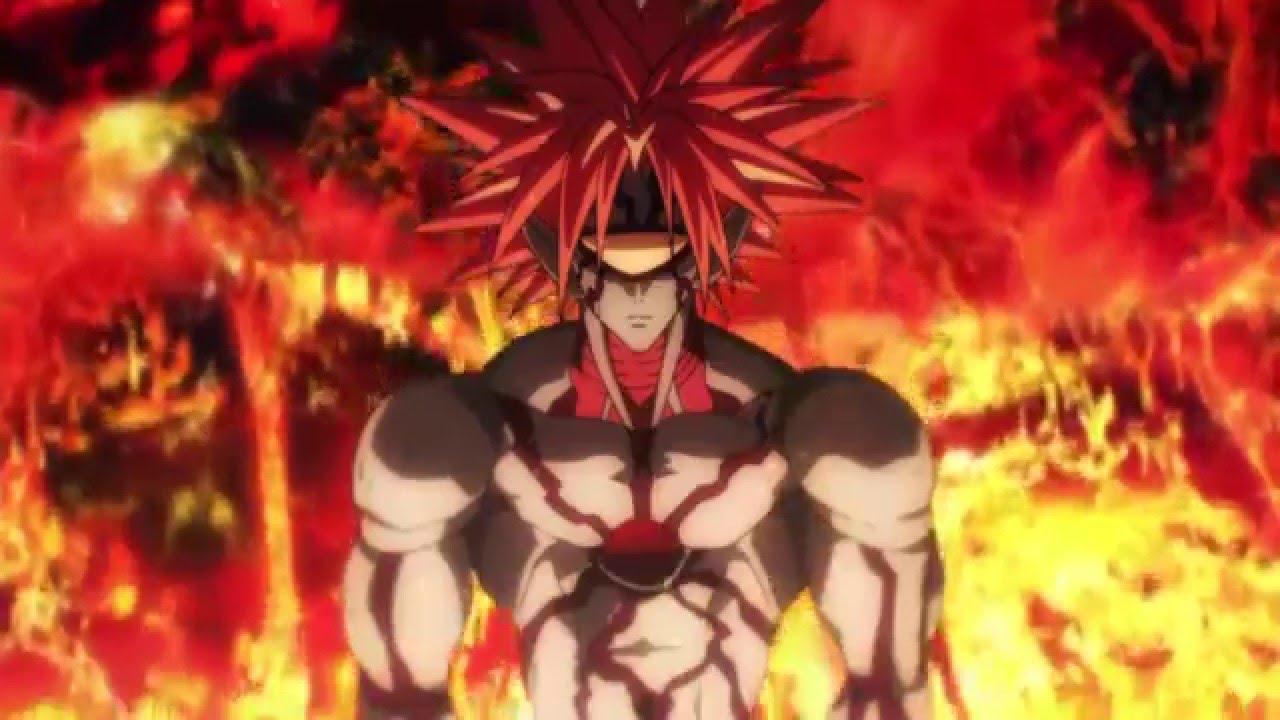 One Punch Man AMV - Saitama vs Boros (Diamond Eyes) HD ...