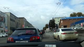 видео Купить тюнинг обвес Renault Megane