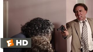 I Should Kill You Both! - Bad Lieutenant: Port of Call New Orleans (6/10) Movie CLIP (2009) HD