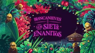 Blancanieves y los siete enanitos    Colección Clásicos Infantiles