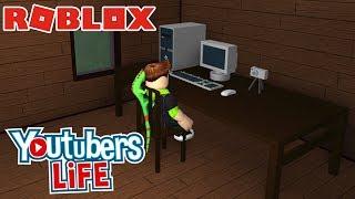 YOUTUBER Simulator/Roblox BloxTube/Roblox Simülasyon