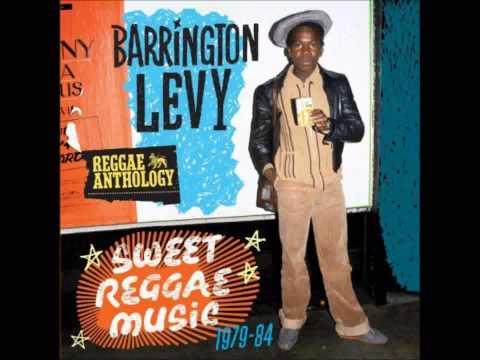 Barrington Levy - The Letter Song