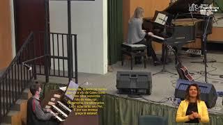25/04/2021 - Culto 11h - Rev. Juarez Marcondes