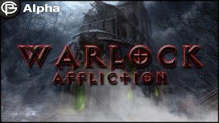 Affliction Warlock Artifact + Class Hall - Legion Alpha