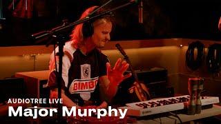 Major Murphy - Unfazed | Audiotree Live