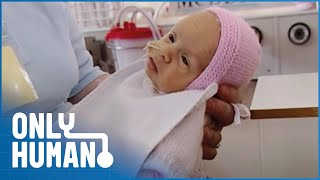 How Aware of the World is a Premature Baby? | Nurses | Only Human