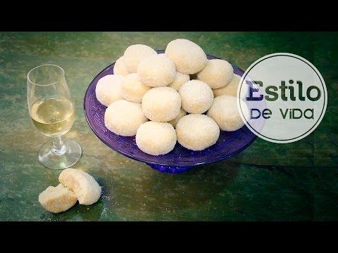 Mantecados | Receta fácil