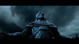 Люди Икс: Апокалипсис 2016 Трейлер HD