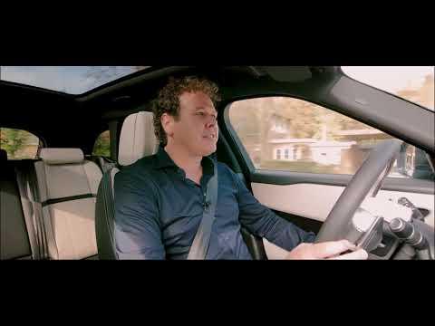 Quoto test de Range Rover Velar