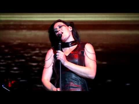 Nightwish - Bless the Child - Floor & Tarja Duet