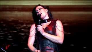Nightwish - Bless the Child - Floor & Tarja Duet thumbnail