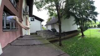 Amazing Jump Skill