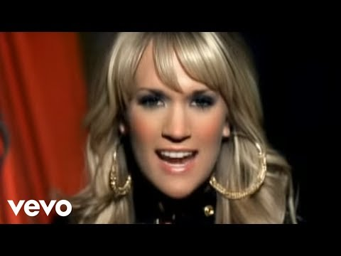 10 Best Carrie Underwood Songs