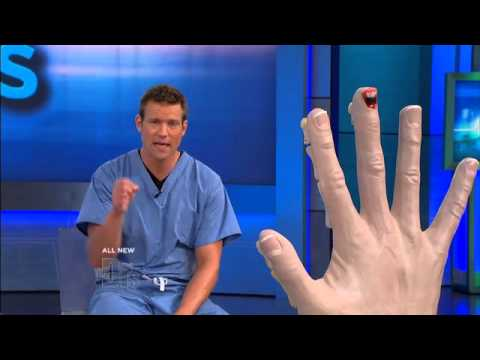 Heal a Hematoma Medical Course