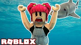 HAI-ATTACKE! | Roblox MINI GAMES! | Amy Lee33