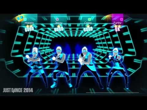 Will.i.am Ft. Justin Bieber -- #thatPOWER   Just Dance 2014   Gameplay [UK]