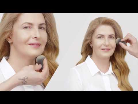 Как выглядеть моложе с помощью макияжа: видео-урок для женщин после 46