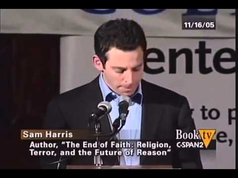 sam harris the end of faith essay Sam harris is the author of the new york times bestseller the end of faith: religion, terror, and the future of reason mr mr harris is a graduate in philosophy from stanford university and has studied both eastern and western religious traditions, along with a variety of contemplative disciplines, for twenty years.