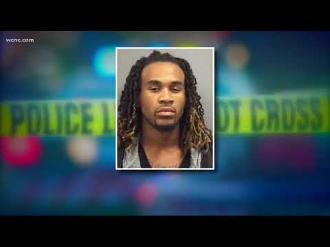 Deputies arrest man wanted in Rowan County homicide