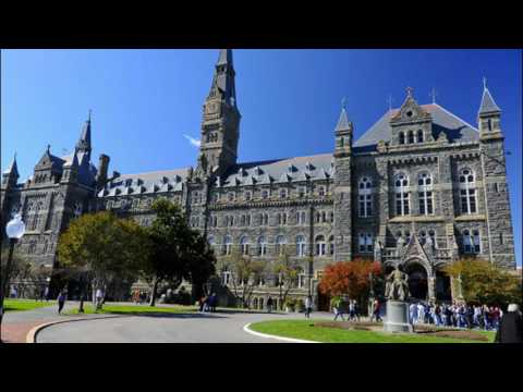 Georgetown University School of Continuing Studies - Washington