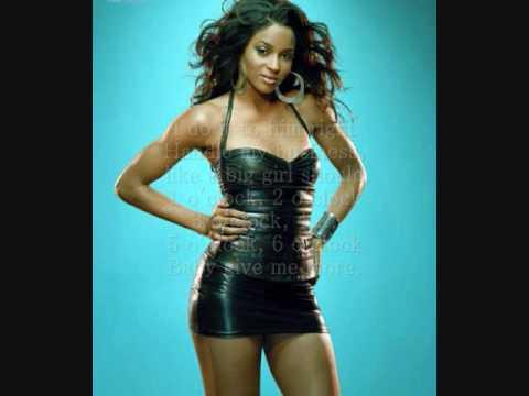 Ciara- Ride (Remix) Ft. Andre 3000 & Bei Maejor Lyrics