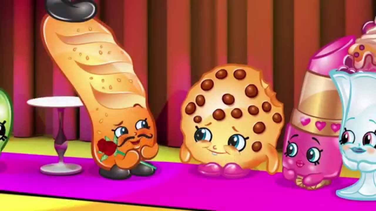 shopkins cartoon episode - photo #20