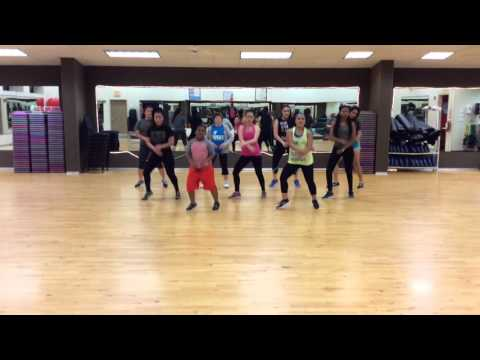 Zumba (dance fitness) - Assets (feat. The Kemist)