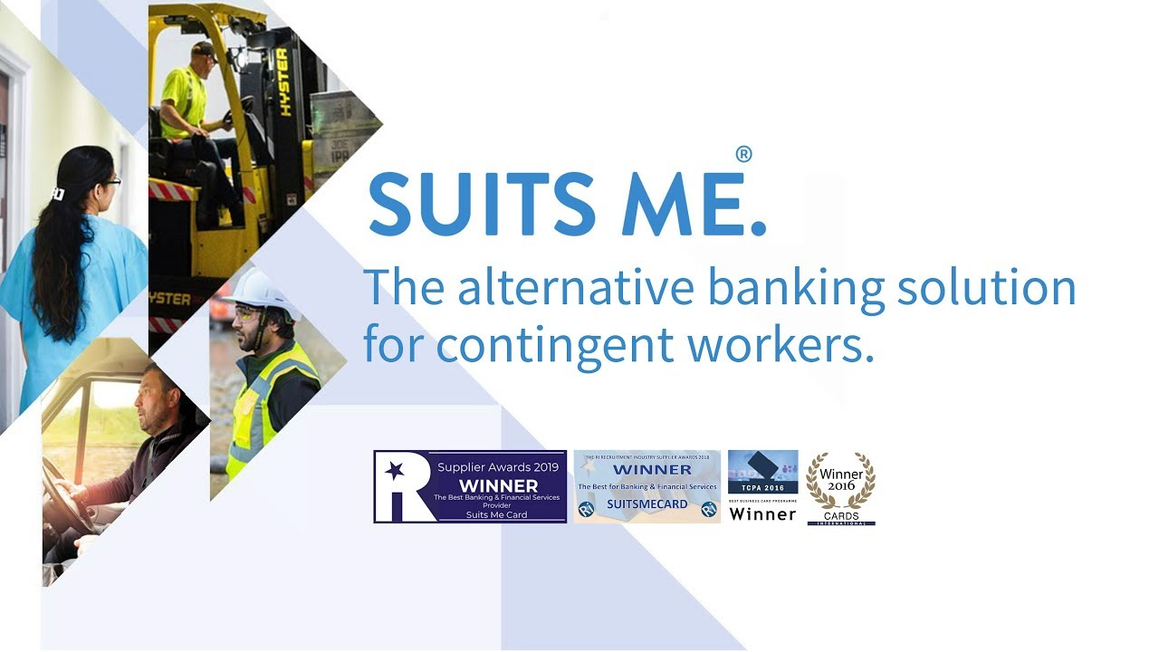 About Suits Me - The Alternative to Traditional Banking