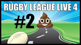 ROAD TO NOT BEING S*** AT RLL4 | EPISODE 2