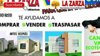 CASA USADA ARBOLEDAS DE SAN ROQUE JUÁREZ NUEVO LEÓN