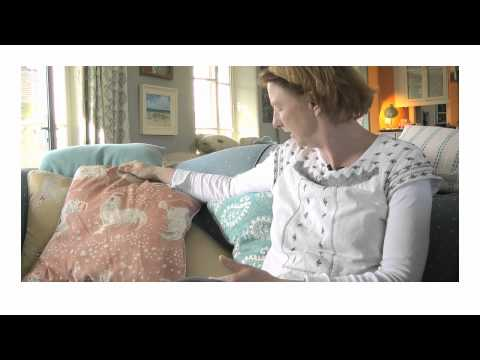 Vanessa Arbuthnott - How she creates her designs