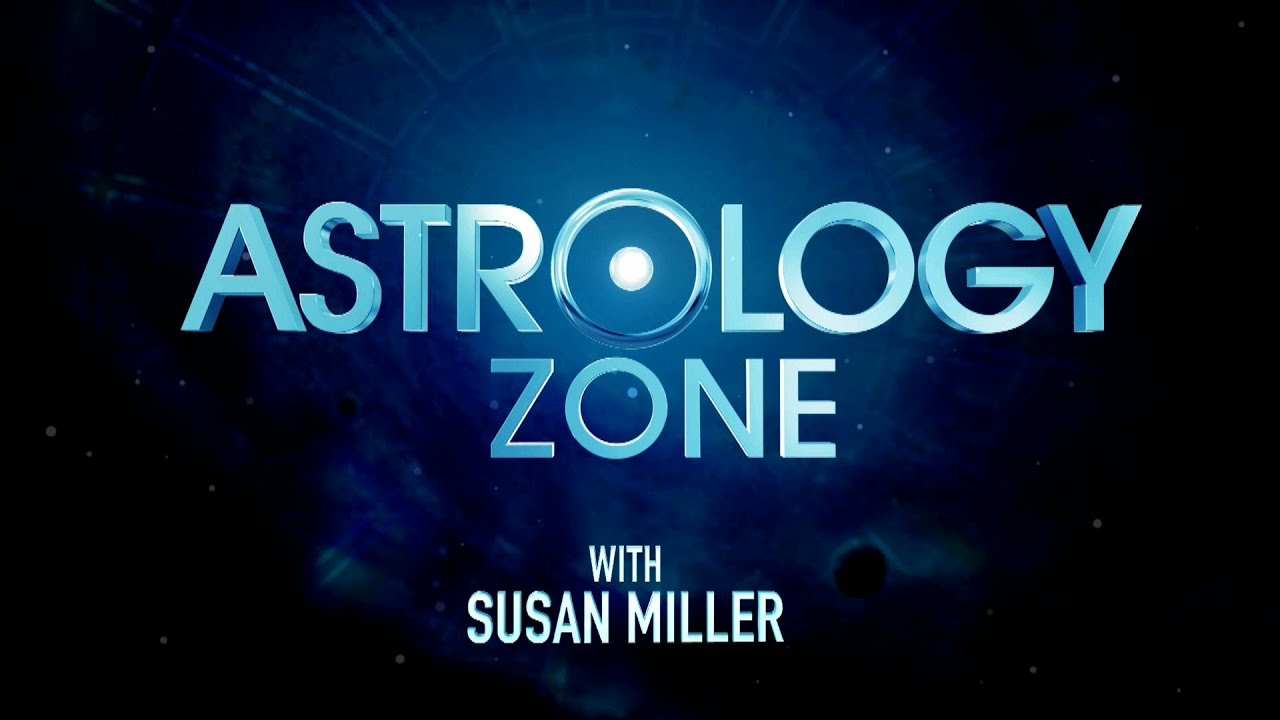 Astrology Zone with Susan Miller - July 2015