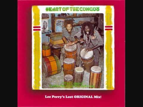 Heart of the Congos (Original)