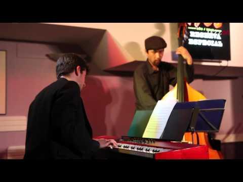 Bilbaina Jazz Club 2016 / XXV Auditorio / ROB GARCIA 4tet