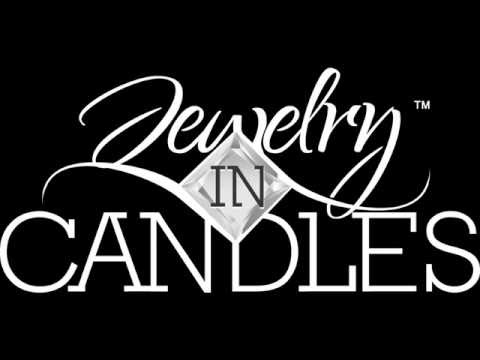Jewelry in Candles Rep- Mercedes Wright (Holiday promo)