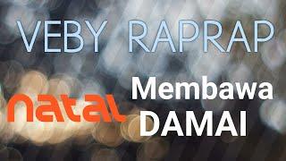 Veby Raprap natal terbaru NATAL MEMBAWAH DAMAI