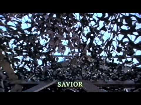 Savior Vhs Trailer