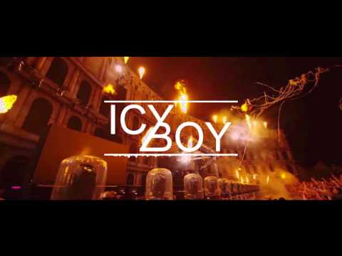 Hybrid/Trap & Rap Mix 2K16 I 28 Songs I icyboy.