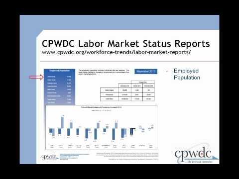 Understanding Unemployment Rates