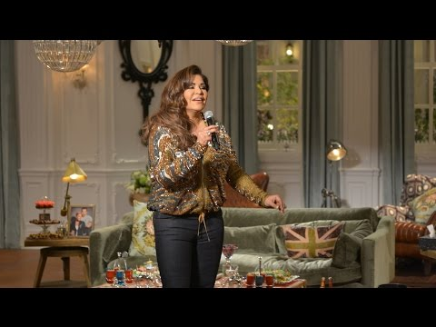 Soula 3 With Ahlam - Hany Farhat Part 1