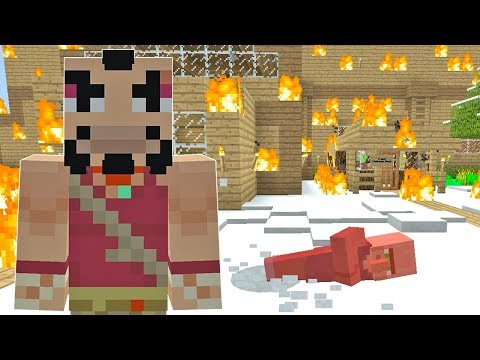 Minecraft Xbox: Defeat [300]