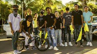 ICEDMOB x Phantom Mob - Amarelo 💛 (ft. JayA Luuck, Aimar, Dael, Cold, Izzat, B.I.G Carter & Zenki)
