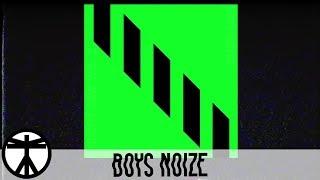 """Boys Noize - """"Distort Me"""" (Official Audio)"""