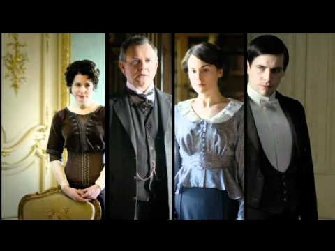 Downton Abbey -- Complete First Season