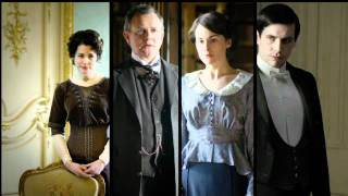 Downton Abbey -- Complete First Season