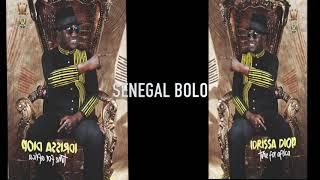 Idrissa Diop SENEGAL BOLOLEN